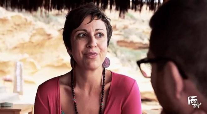 23/10 Sardinas Negras: ANITA KHATUN
