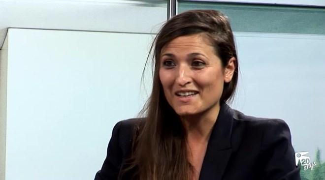 25/10 L'Entrevista: Pilar Escandell Jugadora de Tennis Platja