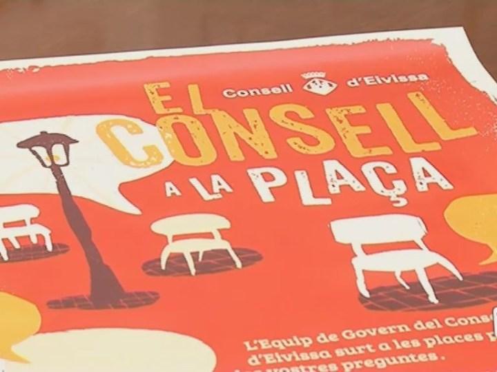 """21/11 Crítiques al preu de """"El Consell a la Plaça"""""""