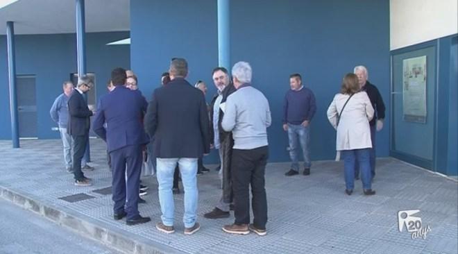 11/11 Nou pàrquing al port de Vila
