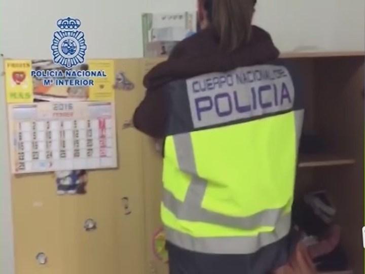 11/11 Un detingut a Eivissa com integrant de la xarxa de tràfic d'immigrants il·legals d'Ucraïna més gran del mon