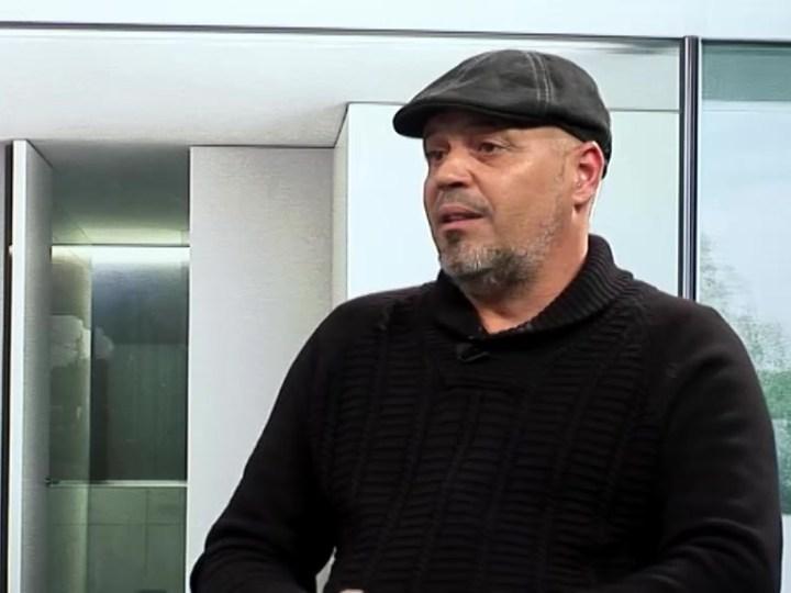 15/11 L'Entrevista: David Serra – Vocalista Projecte Mut