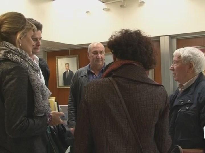 23/11 El Consell promet solucions per Ses Feixes als veïns de Talamanca