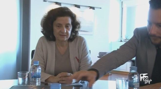 01/12  Vila s'ofereix per construir el centre des Gorg