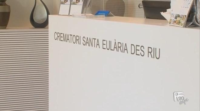 02/12 225 incineracions al crematori de Santa Eulària