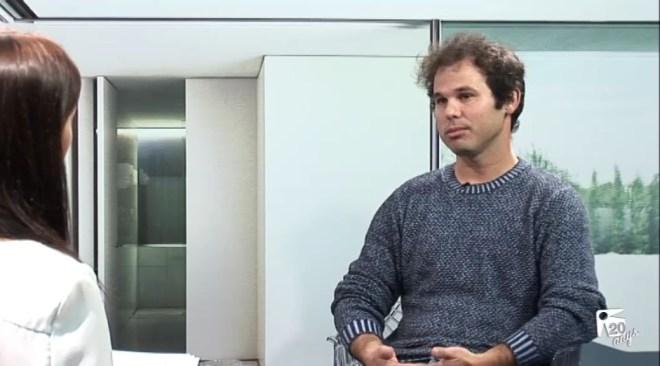13/12 L'Entrevista:  Toni Zurdo