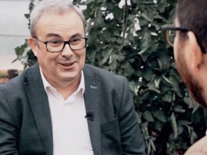 01/01 Sardinas Negras: Vicent Torres – President del Consell d'Eivissa