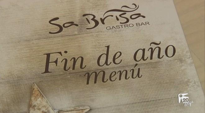 30/12 Els restaurants es preparen per la nit de Cap d'Any