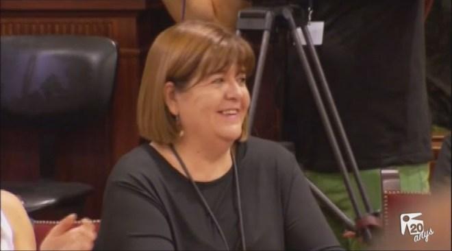 05/12 Podem confirma la suspensió de militància a Xelo Huertas i Montse Seijas