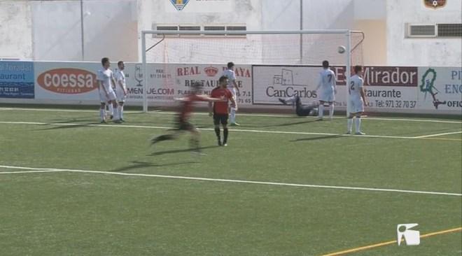 03/04 Jornada 33 de Tercera divisió
