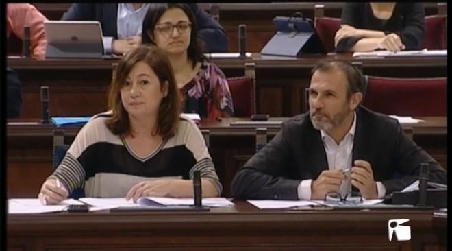 04/04 Fiscalia investigarà els contractes de Més