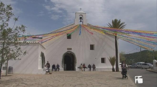 05/04 Dia gran a Sant Vicent de Sa Cala