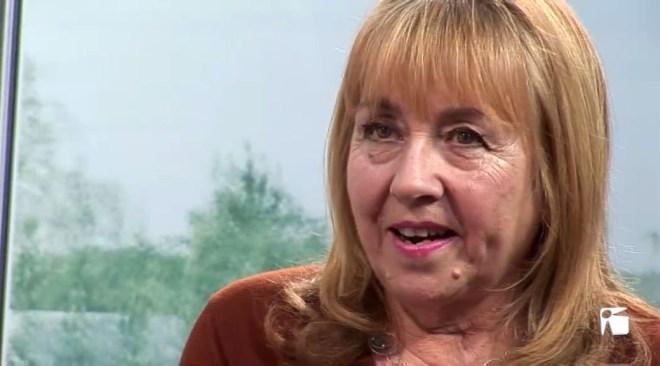 11/04 L'Entrevista:  ISABEL ECHÁVARRI, PRESIDENTA DE L'ASSOCIACIÓ D'ARTESANS DE LA PIMEEF