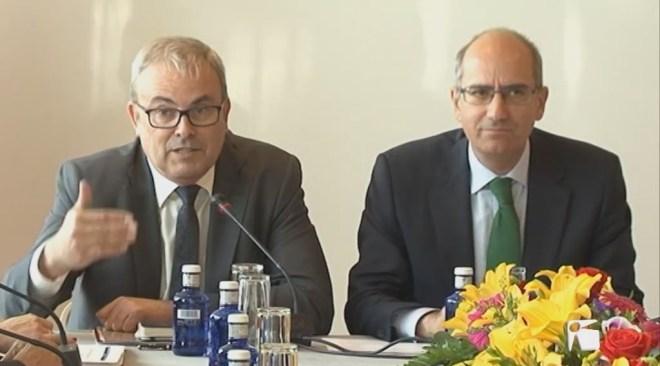 20/04 Els municipis volen reinvertir el superàvit