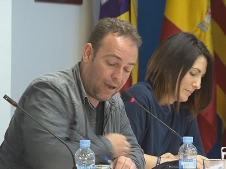 27/04 Sant Antoni diu que les il·legalitats venen de governs anteriors