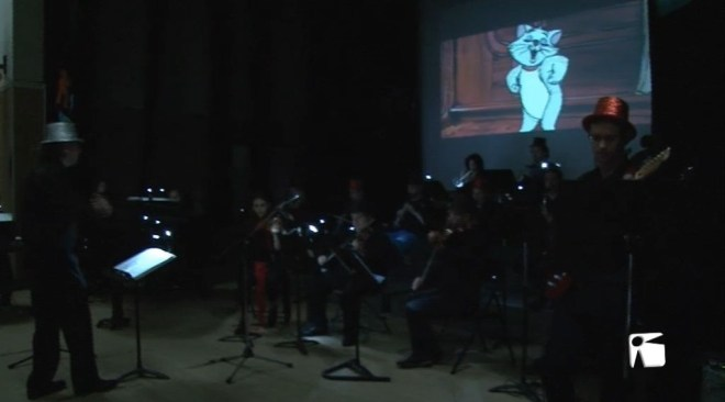 25/04 Concert didàctic Conservatori