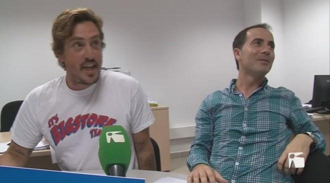 27/04 Enrique Llorens, nou Conseller popular a Formentera