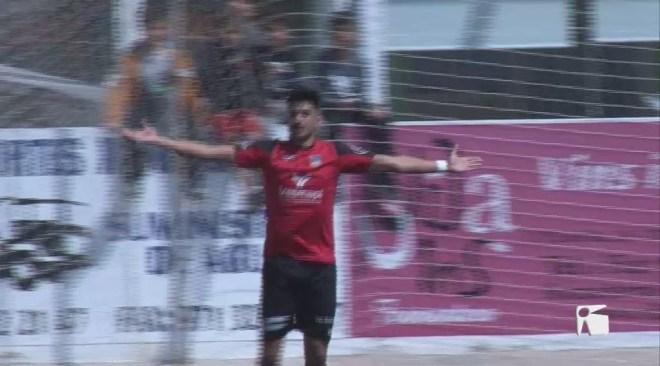09 / 04 Repòquer de gols del Formentera davant del Ferrioler