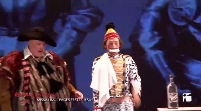 12/09 Eivissa en festes - Falstaff opera al Palau de Congressos