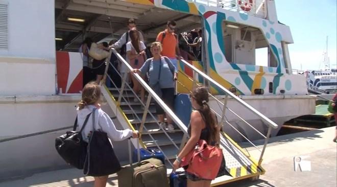 11/09 Temporada atípica a Formentera