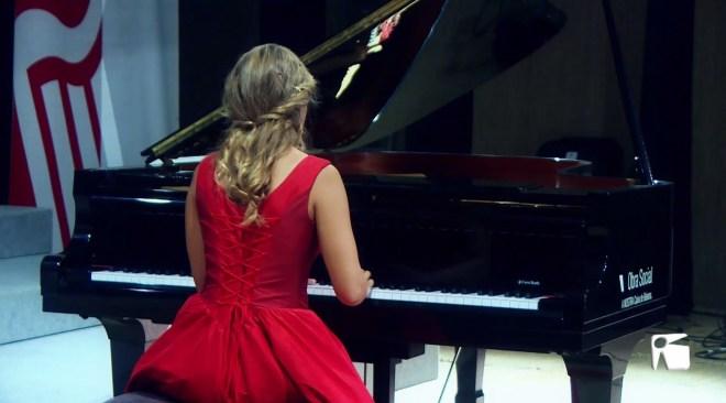 10/10 Portes Obertes - Concert de piano