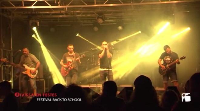 02/10 Eivissa en festes - Festival Back to School