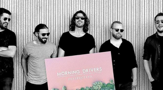 21/11 Portes Obertes – Concert Morning Drivers