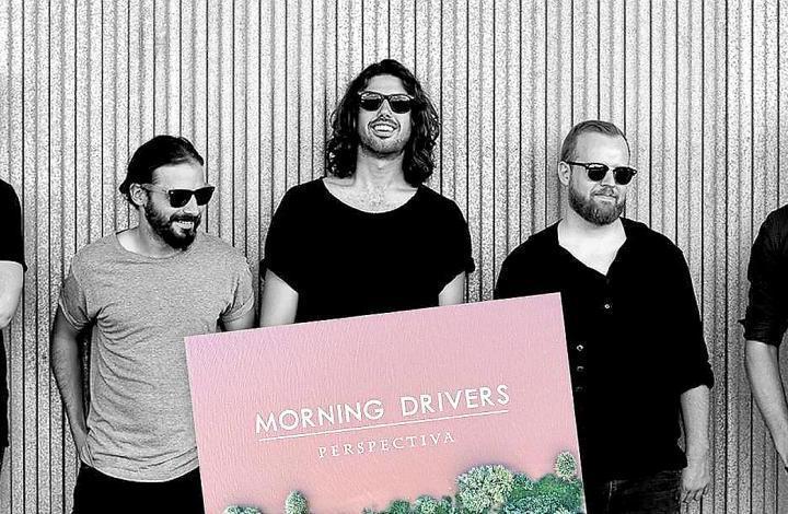 21/11 Portes Obertes – Concert Morning Drivers