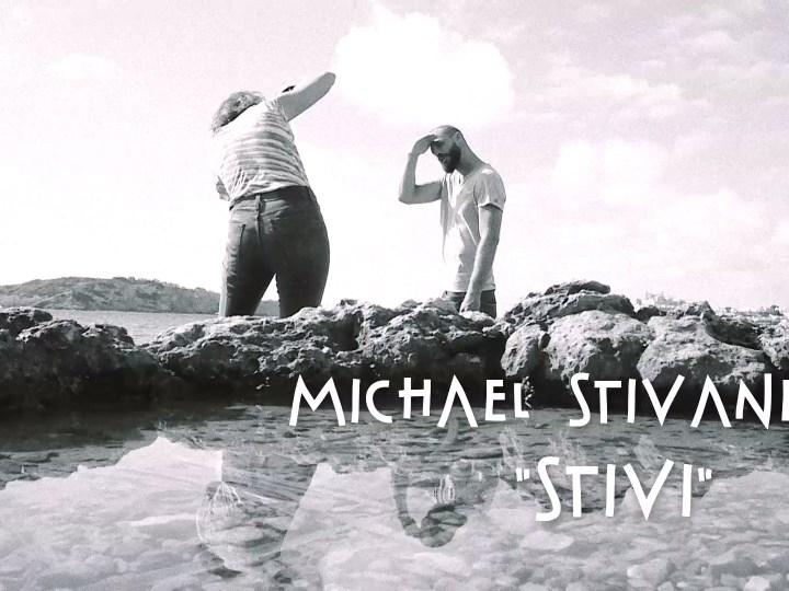 "12/11 Sardinas Negras: Michael Stivanello ""Stivi"""