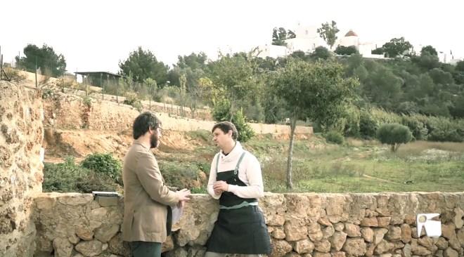 03/12 Sardinas Negras: Íñigo Rodríguez