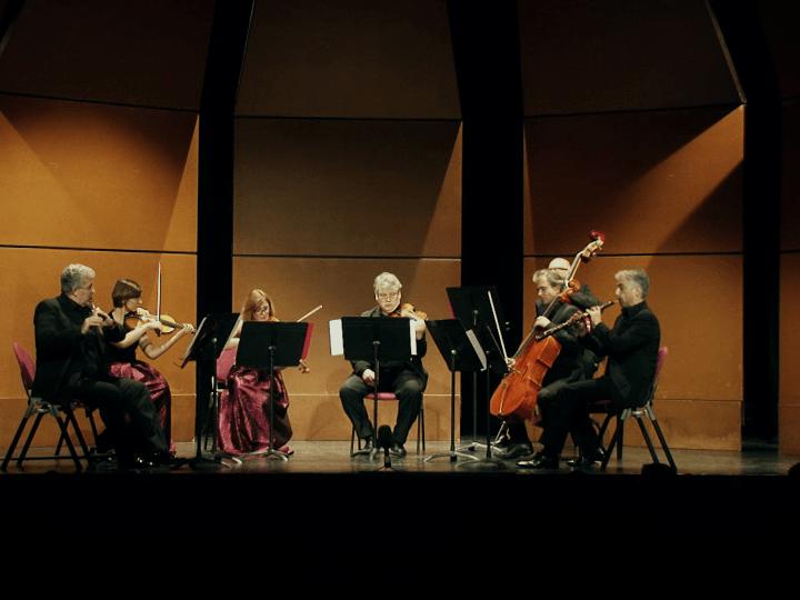 26/12 Portes Obertes – Concert de Nadal de l'Orquestra Simfònica de les Illes Balears 26/12