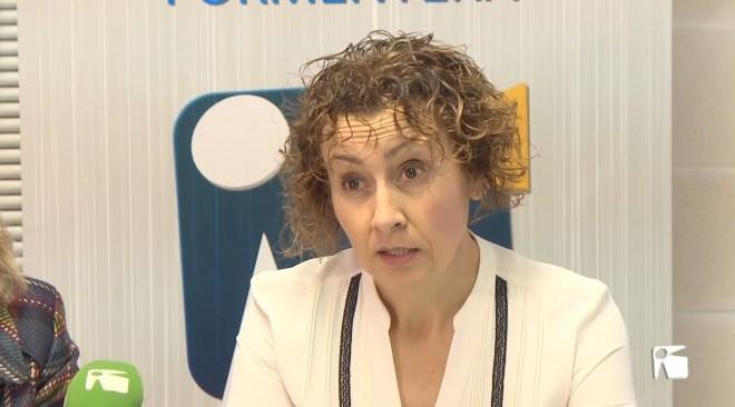 09/01 Neus Mateu ja és delegada insular de l'Estat