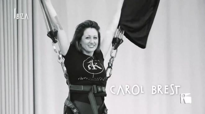 21/01 Sardinas Negras: Carol Brest