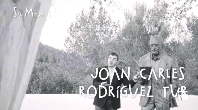 07/01 Sardinas negras: Joan Carles Rodríguez Tur