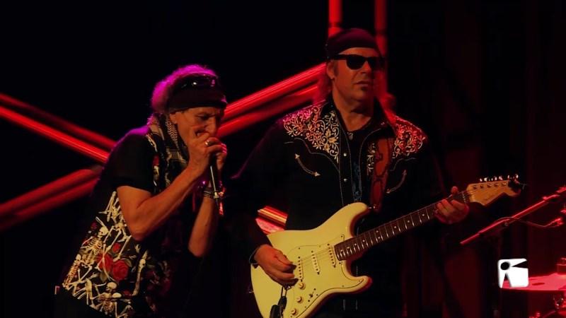 13/02 Portes Obertes: Vargas Blues Band (segona part)