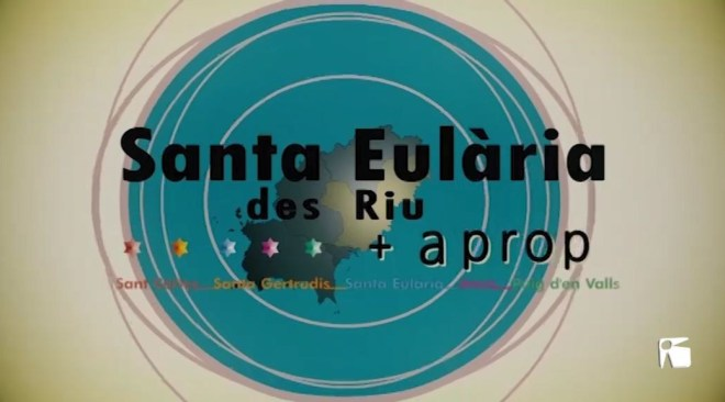 31/10 Santa Eularia des Riu + a prop