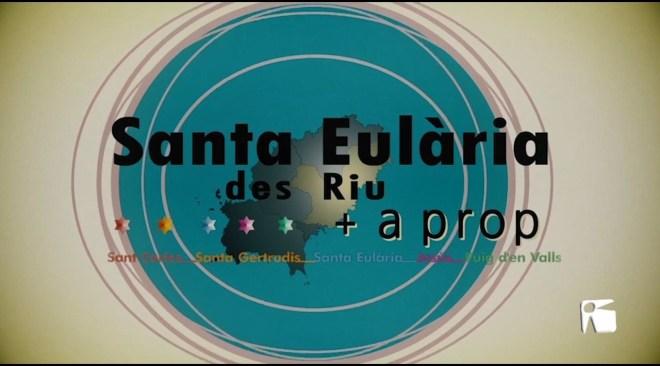 18/04 Santa Eularia des Riu + a prop