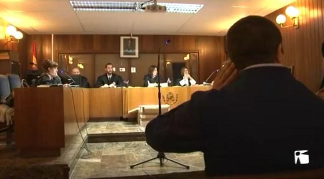 17/05 L'audiència provincial finalment celebrarà per videoconferència el judici que havia ajornat per a després de la temporada turística.