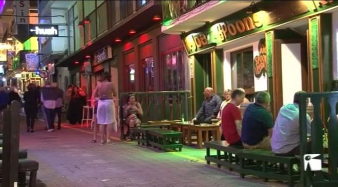 30/05 Sant Antoni aprova la declaració del West End com a zona de protecció acústica especial