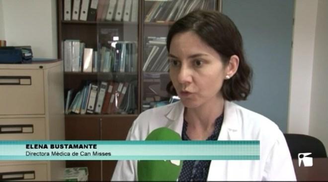 29/05 La presència de mosques obliga a tancar dos quiròfans de l'hospital de Can Misses.