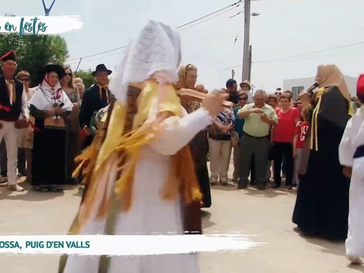 22/05 Eivissa en festes – Festa Grossa, Puig D'en Valls