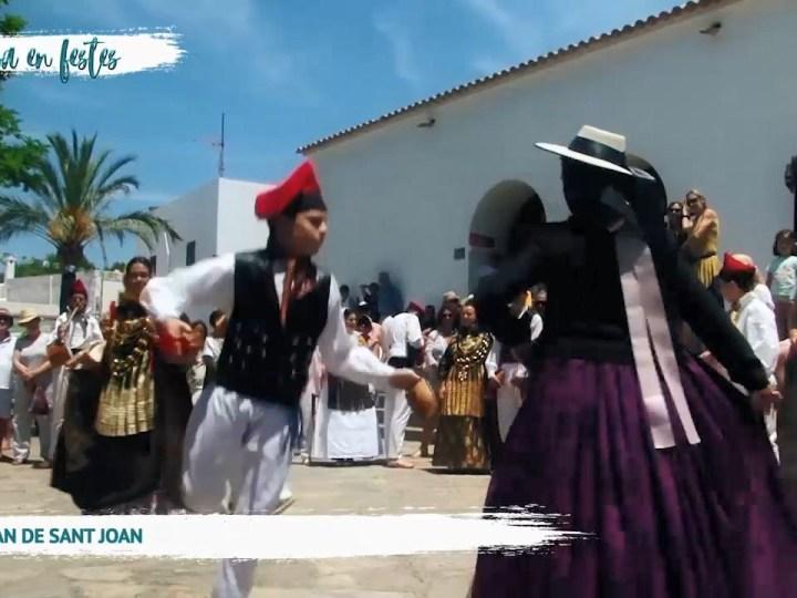 23/06 Eivissa en Festes: Dia gran de Sant Joan