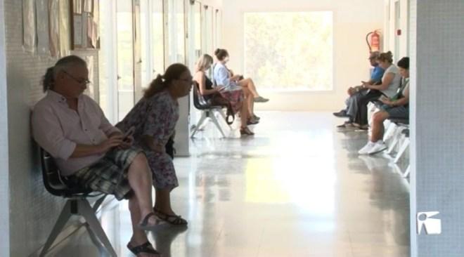 02/07 El cinquè metge d'Atenció Primària de l'Hospital de Formentera no arribarà fins agost