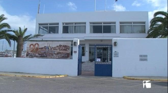 18/08 El TSJ de Balears paralitza la licitació del Club Nàutic d'Eivissa