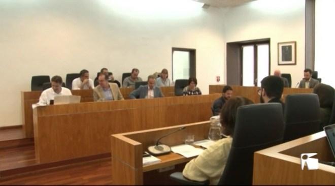 25/10 Vila no modificarà l'accés a La Marina