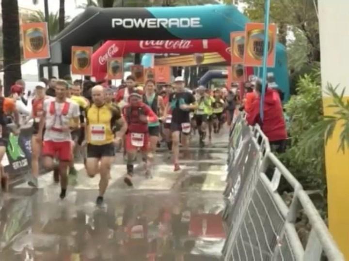29/10 L'onzena edició de l'Eivissa Trail Maraton tot un èxit