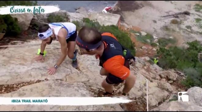 26/10/2018 Eivissa en Festes - Ibiza Trail Maratón