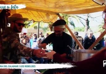 05/11 Eivissa en Festes - Fira del Calamar