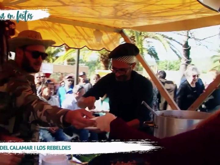 05/11 Eivissa en Festes – Fira del Calamar