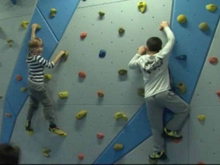 06/11 Petits escaladors